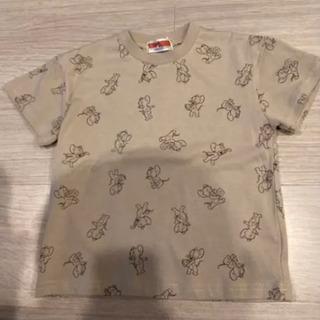 トムとジェリー 総柄 Tシャツ 新品未使用