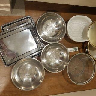 調理器具8店セットで700円!