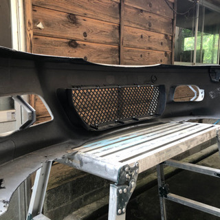BMW E46 m3ルック フロントバンパー