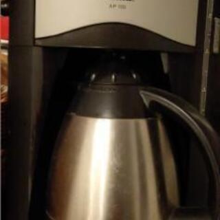 カリタ コーヒーメーカー