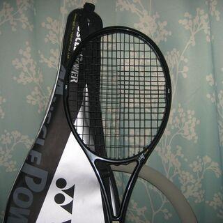 【取引中】テニスラケット 硬式用 ウィルソン 重め ヘビー