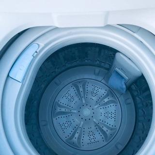 ①✨2019年製✨790番TAG label ✨全自動電気洗濯機✨AT-WM45B‼️ - 新宿区