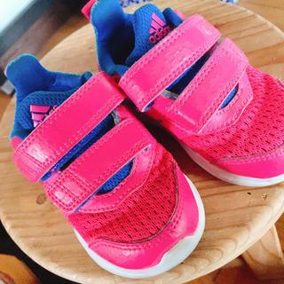 子供靴 アディダス