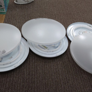 ニトリ LEDライト 6畳 中古 リモコン付き 在庫3個