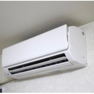 高収入!エアコン取付 電気工事士2種以上