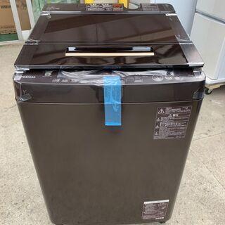 ★未使用品★東芝 AW-10SD8 洗濯機 10kg 20…