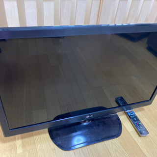 LG 32センチテレビ