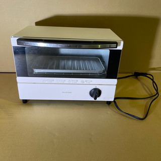 0519004 IRIS OHYAMA オーブントースター…