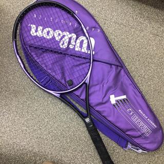 Wilson テニスラケット2