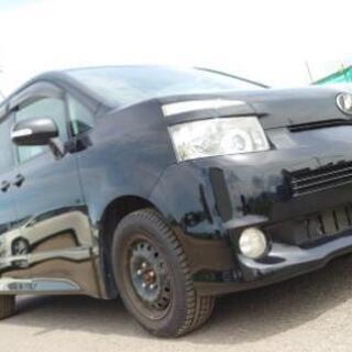 コミコミ33万円 H20 トヨタ ヴォクシー ZS 4WD…