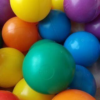 ボールプールのボール 180個