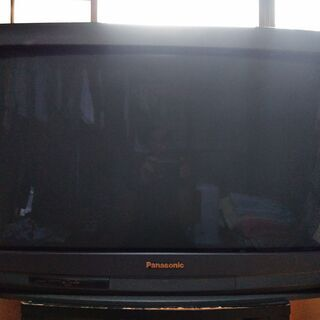 Panasonic TV TH-32WG30(1995製1~6期)