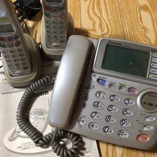 電話 子機 パイオニア Pioneer
