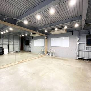 【新規オープン】レンタルダンススタジオ