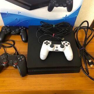 PS4 ソフト6本など