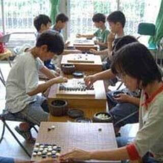 囲碁をはじめよう!「こども囲碁未来教室」 令和3年文化庁伝統文化...