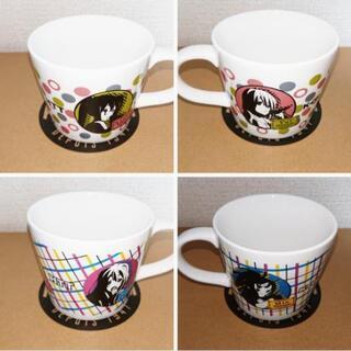 【ネット決済・配送可】【新品】けいおん マグカップ