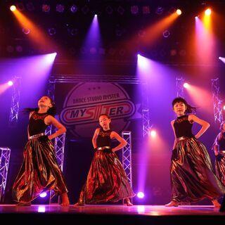 川西で1ヶ月3,000円でダンスをしよう!