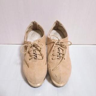 【郵送可】女性Lサイズ ショートブーツ