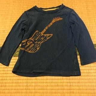 GAP 110cm 男の子の長袖Tシャツ - 子供用品