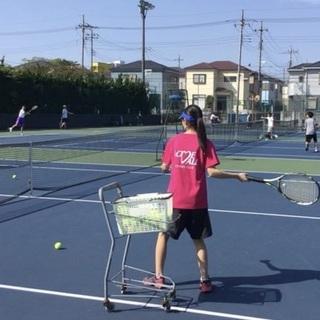 夏休み8月ジュニアテニス(硬式)レッスンのお知らせ!