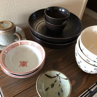 食器セット 麺皿 コーヒーカップ