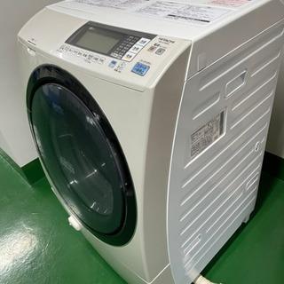 日立HITACHI 全自動洗濯機 BD-S7500 ドラム…