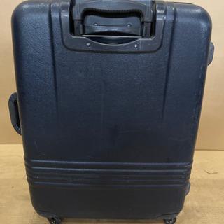 【ネット決済】0520021 スーツケース 紺