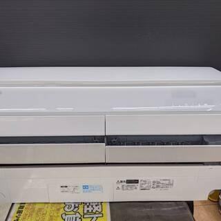 ハイスペック 三菱 5.6キロエアコン MSZ-EM561…
