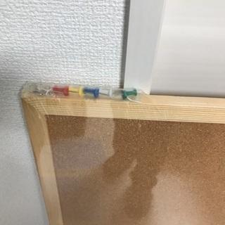 103、コルクボード(L)60×90㎝  − 岡山県