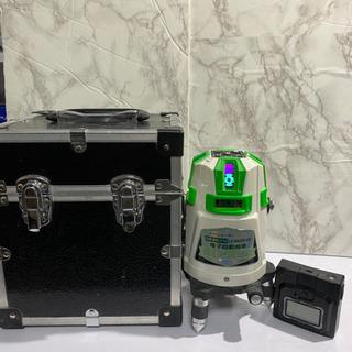 【ネット決済】グリーンレーザー TGL-9D ジャンク