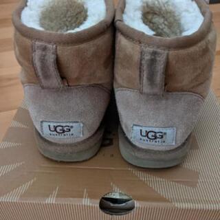 ugg ブーツ US6サイズ 23-24cm