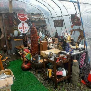 昭和レトロ~現代物 リサイクルきたひろ0番地 - 地元のお店