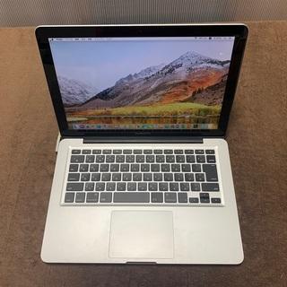 MacBook Pro 13inch Late-2011 i7 ...