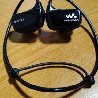 ソニー ウォークマン NW-W273S