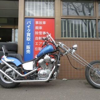 □HONDA STEED 400 MC26 ホンダ スティード4...