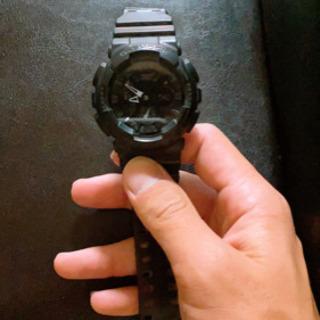 値下げしました。G-SHOCK 腕時計