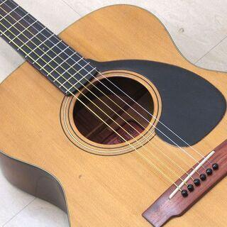YAMAHA ヤマハ アコースティックギター FG-110 赤ラ...