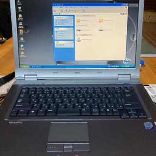 ノートパソコン ジャンク 3台