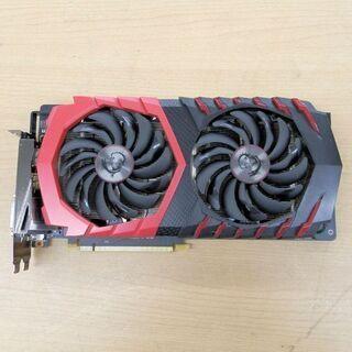 グラフィックスカード MSI GeForce GTX 1060 ...