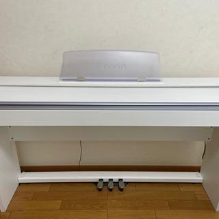 【ネット決済】電子ピアノ CASIO prvia PX735
