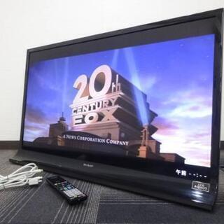 SHARP シャープ AQUOS 液晶カラーテレビ LC-40J...