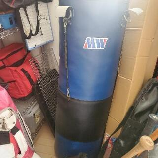 【ネット決済】サンドバッグ ボクシング