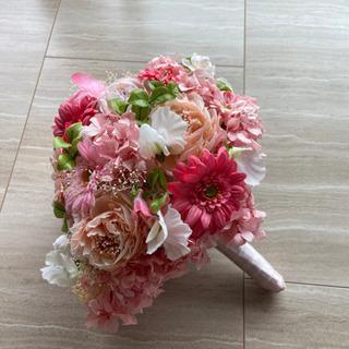 ☆1300円☆花嫁ブーケ譲ります^_^