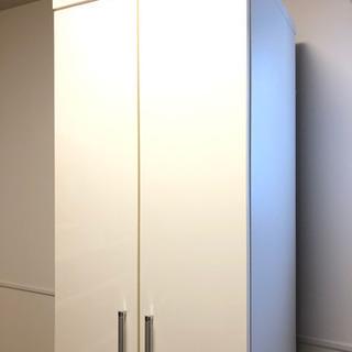 【ネット決済】【超美品】9月初旬までの出品!ニトリ キャビネット