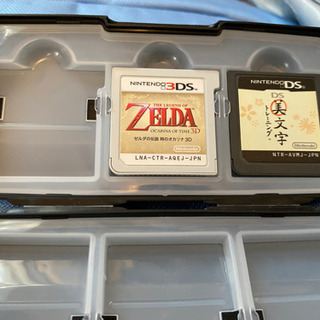3DS ゼルダの伝説 時のオカリナ※箱なし