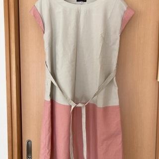 授乳服 ワンピースタイプ