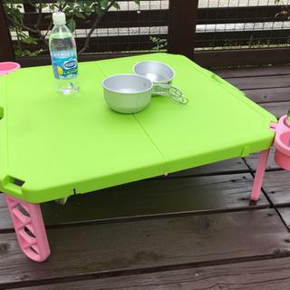 折りたたみ式ハンディテーブル