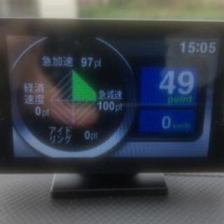 ユピテル フルマップ搭載GPSレーダー探知機 公開取締情報データ最新!