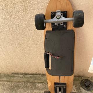 【最終値下げ】電動スケートボードのボード